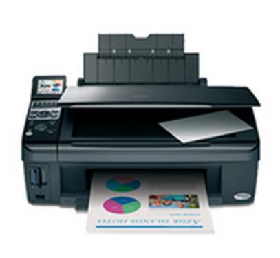 A3打印机